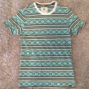 On The BYAS shirt mens Small